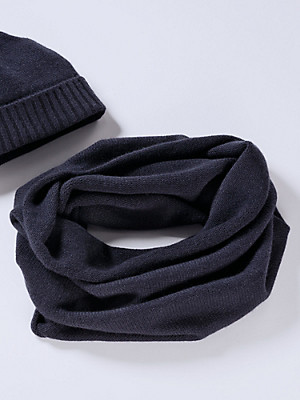 Peter Hahn Cashmere - Loop-Schal