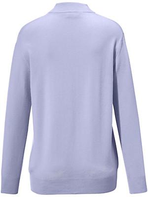 Peter Hahn Cashmere - Pullover aus 100 % Kaschmir - Modell SILKE