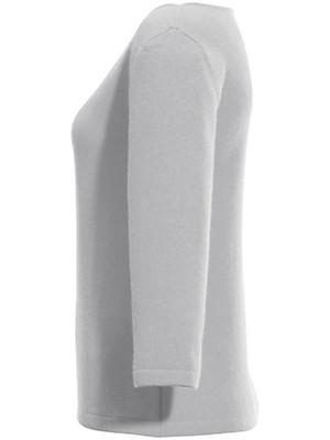 Peter Hahn Cashmere - Pullover aus reinem Kaschmir - Modell BONNY