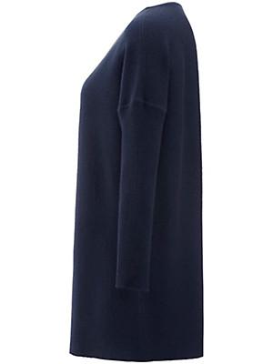 Peter Hahn Cashmere - Pullover mit 7/8-Arm aus reinem Kaschmir