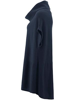 Peter Hahn Cashmere - Rollkragen-Pullover in 100% Kaschmir