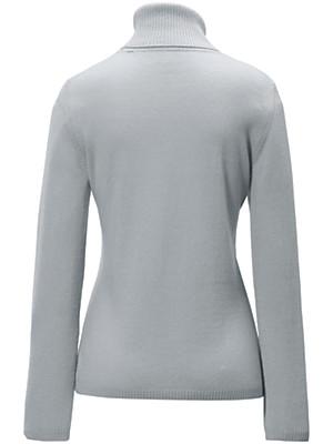 Peter Hahn Cashmere - Rollkragen-Pullover – Modell ROMY