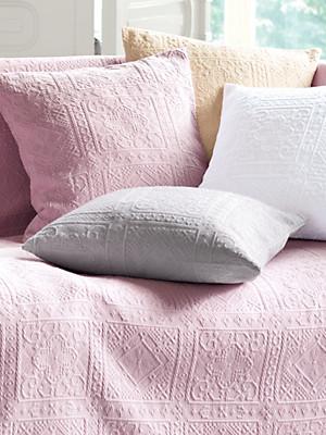 Peter Hahn - Couch-Überwurf, ca. 160x270cm