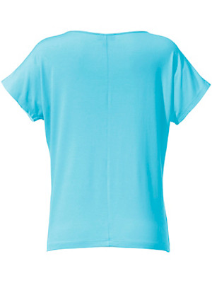 Peter Hahn - Figurfreundliches Shirt mit 1/2-Arm