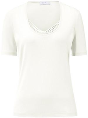 Peter Hahn - Formstabiles Shirt mit 1/2-Arm