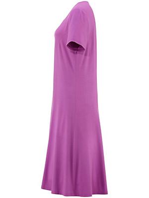 Peter Hahn - Freizeit-Kleid mit 1/2-Arm