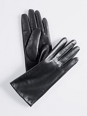 Peter Hahn - Handschuh aus softem Lammnappaleder