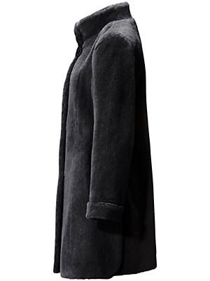 Peter Hahn - Jacke mit Stehkragen