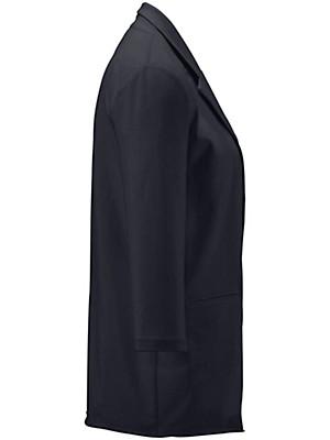 Peter Hahn - Jersey-Blazer mit 3/4-Arm