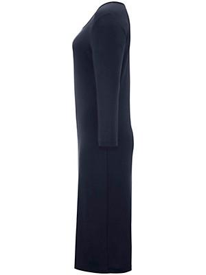 Peter Hahn - Jersey-Kleid mit 3/4-Arm