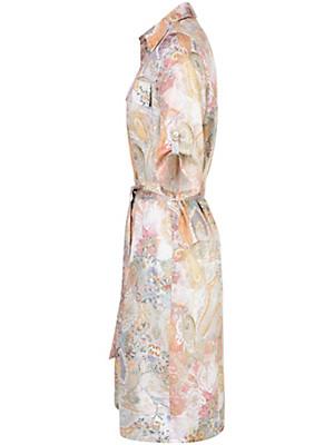 Peter Hahn - Kleid aus 100% Baumwolle