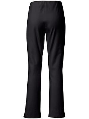 Peter Hahn - Knöchellange Schlupf-Hose mit schmaler Silhouette