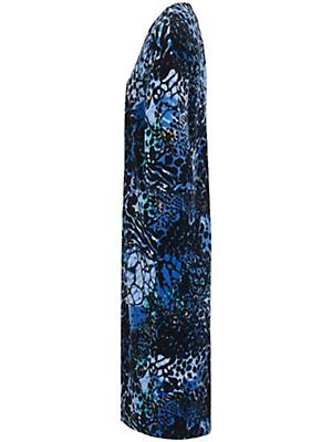 Peter Hahn - Nicki-Kleid mit 3/4-Arm