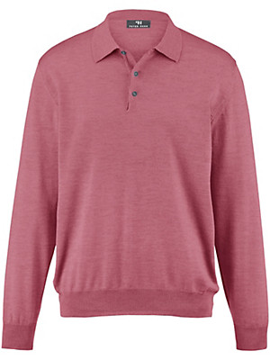 Peter Hahn - Polo-Pullover – Modell ACHIM