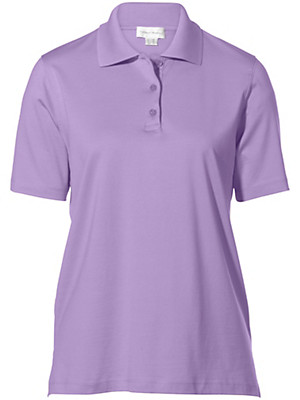 Peter Hahn - Polo-Shirt in 100% Baumwolle