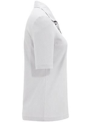 Peter Hahn - Polo-Shirt mit 1/2-Arm