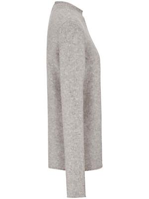 Peter Hahn - Pullover aus 100 % Schurwolle