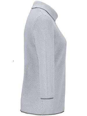 Peter Hahn - Pullover mit 3/4-Arm