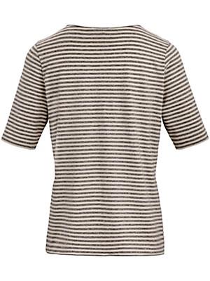Peter Hahn - Ringel-Shirt von Peter Hahn
