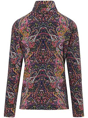 Peter Hahn - Rollkragen-Shirt