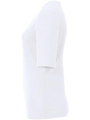 Peter Hahn - Rundhals-Shirt mit längerem 1/2-Arm