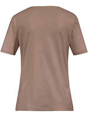Peter Hahn - Rundhals-Shirt