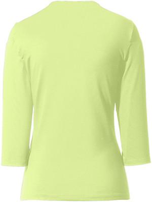 Peter Hahn - Shirt mit V-Ausschnitt und 3/4-Arm
