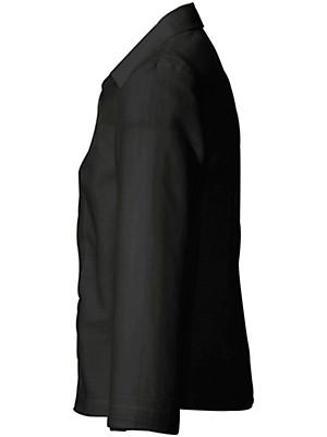 Peter Hahn - Sommerliche Bluse mit 3/4-Arm