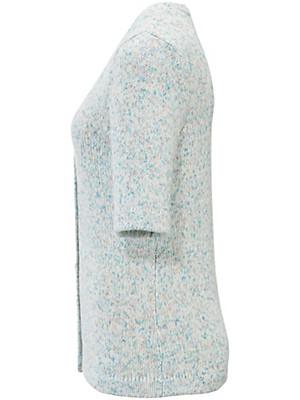 Peter Hahn - Strickjacke aus 100% Baumwolle