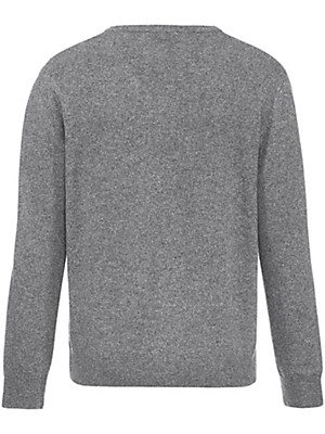 Peter Hahn - V-Pullover – Modell HARRY