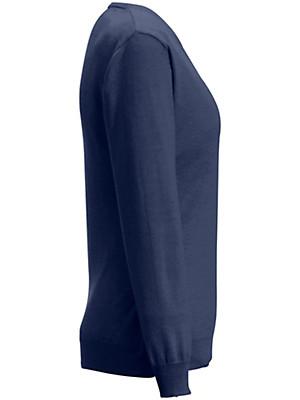 Peter Hahn - V-Pullover -Modell INGE