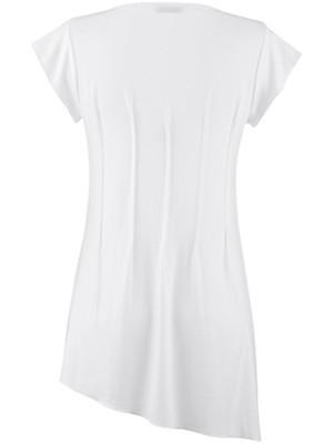 Peter Hahn - V-Shirt mit kurzem 1/2-Arm