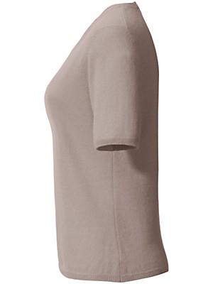 Peterseim - Rundhals-Pullover mit 1/2 Arm