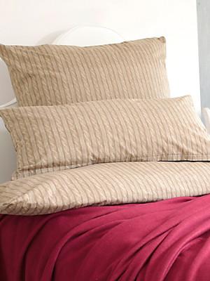 Pfeiler - Bettbezug, ca. 155x200cm