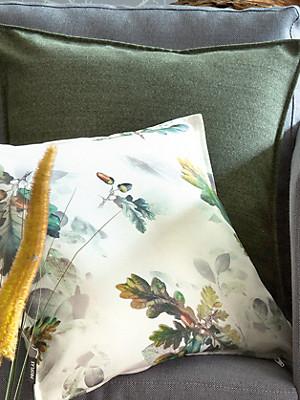 Proflax - Kissenbezug ca. 45x45cm