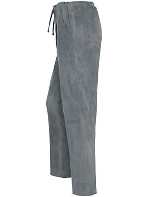 Riani - Knöchellange Lederhose