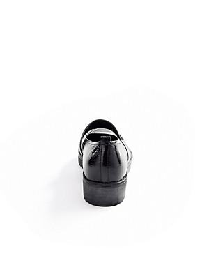 Romika - Slipper aus Lackleder