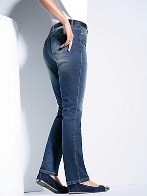 Samoon - Knöchellange Jeans