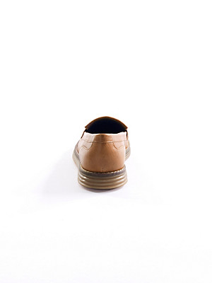 Scarpio - Slipper aus Kalbsnappaleder