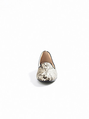 Scarpio - Slipper aus Rindsnappaleder