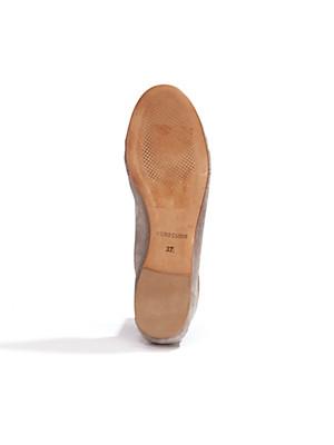 Scarpio - Slipper im Pantoffel-Stil