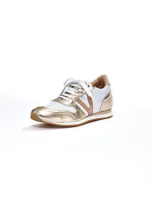 Scarpio - Sneaker aus Ziegennappaleder