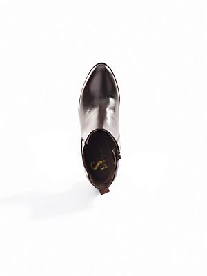 Scarpio - Stiefelette aus exquisitem Rindsnappaleder