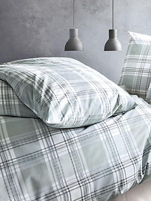 Schlafgut - 2-teilige  Bettgarnitur ca. 135x200cm