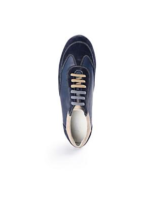 Sioux - Sneaker aus Kalbsnappaleder