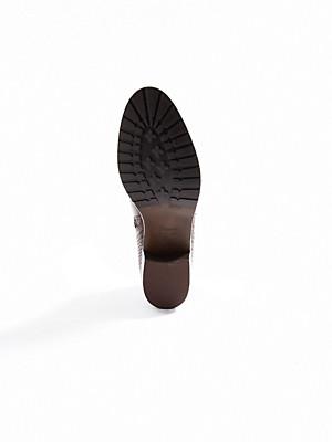 Sioux - Stiefelette aus hochwertigem Kalbsnappaleder