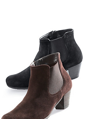Sioux - Stiefelette