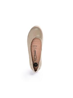 Softwaves - Ballerina