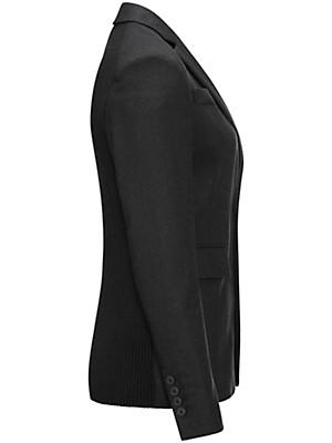 Strenesse - Blazer mit tiefgezogenem Revers