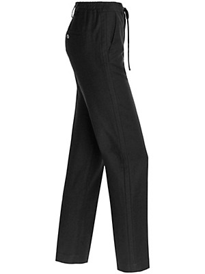 Strenesse - Hose mit schmalem Bein